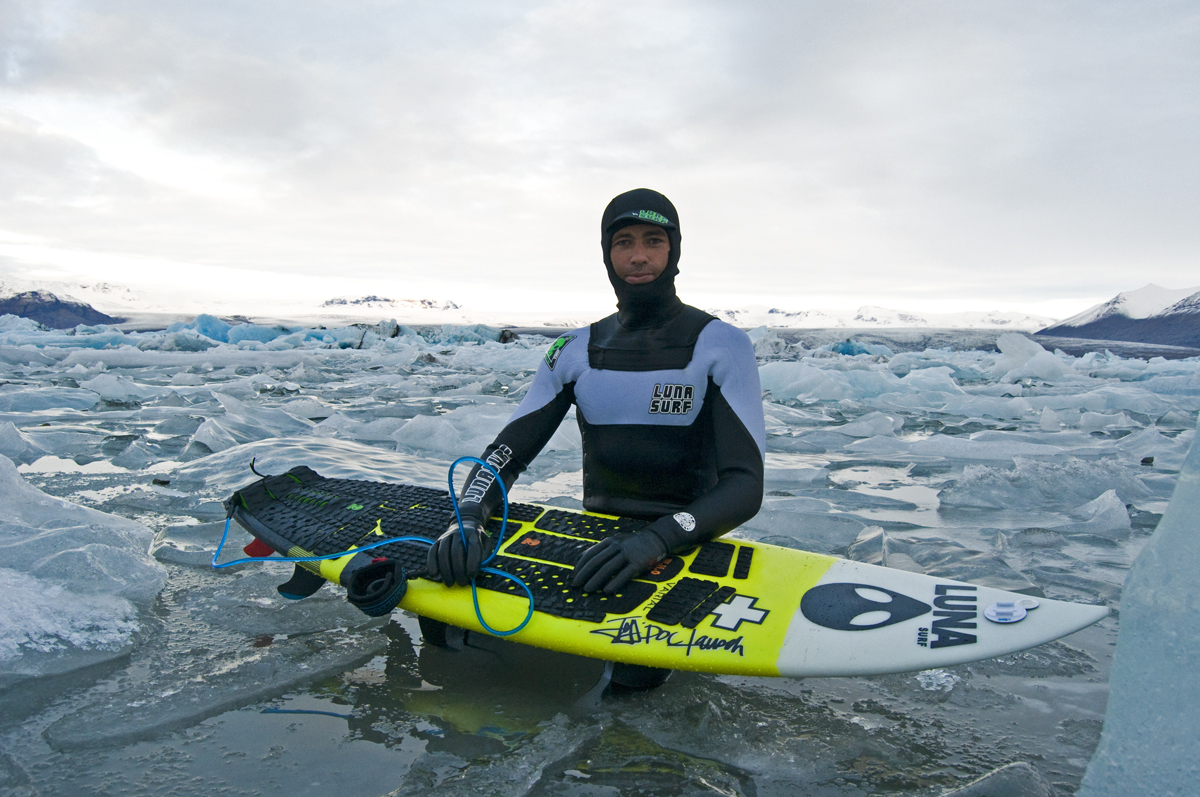 Ian-Battrick-sit-ice-surfing-Iceland-