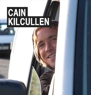 Cain kilcullen