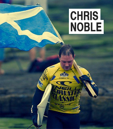 chris noble
