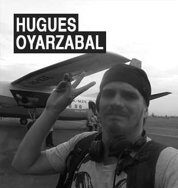 Hugues Oyarzabal