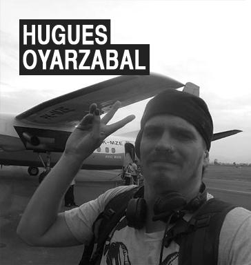 Hugues Oyarzabal