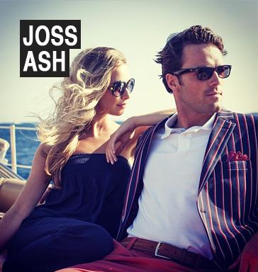 Joss Ash