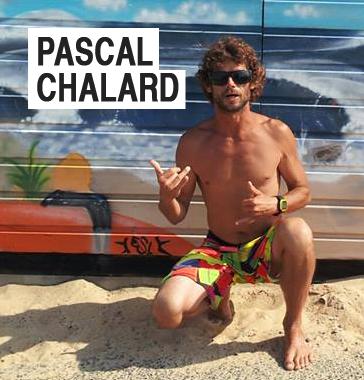 Pascal Chalard