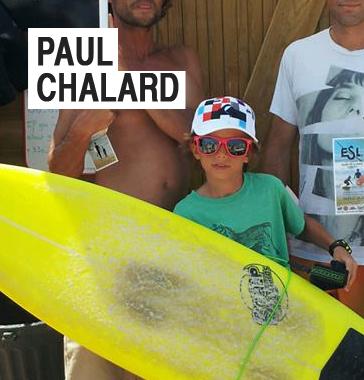 Paul chalard