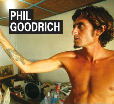 phill goodrich