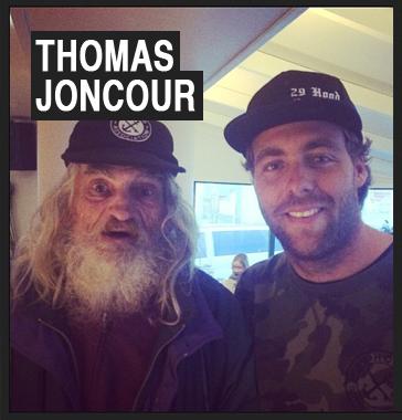 thomas joncour