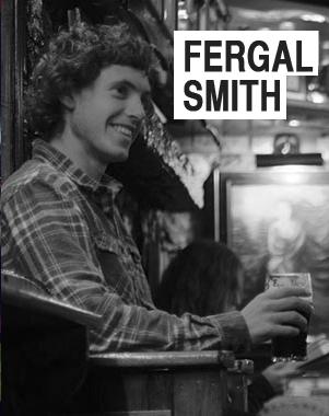 Fergal Smith