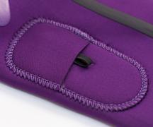 wetsuit key pocket