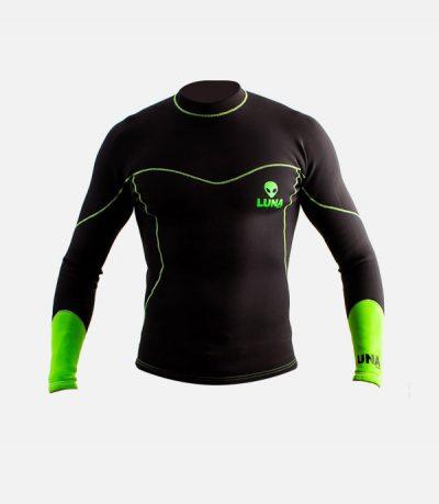 2mm wetsuit vest top