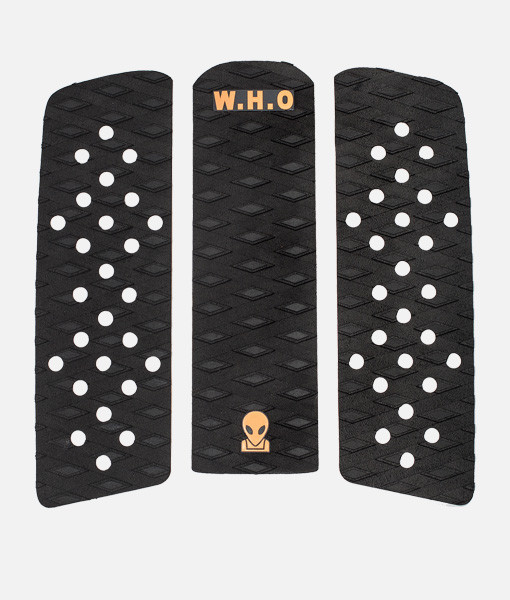 W.H.O Front Foot Pad Traction