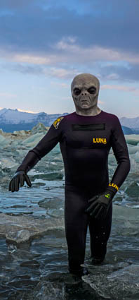 Custom wetsuits image