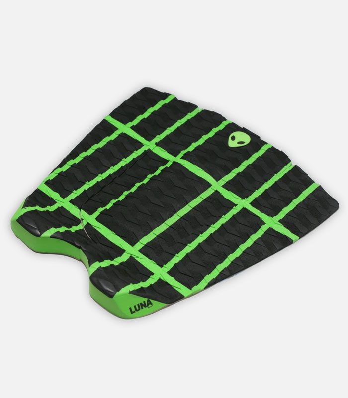Alien Crosshatch 3pc tail pad