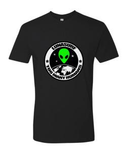 Too Many Humans Short sleeve men's t-shirt