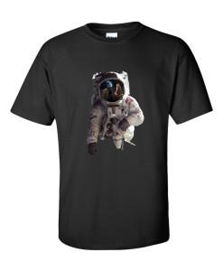 Alien Contact Short sleeve t-shirt