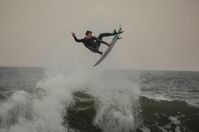 Such a fun week down in Cornwall scoring perfect waveshellip