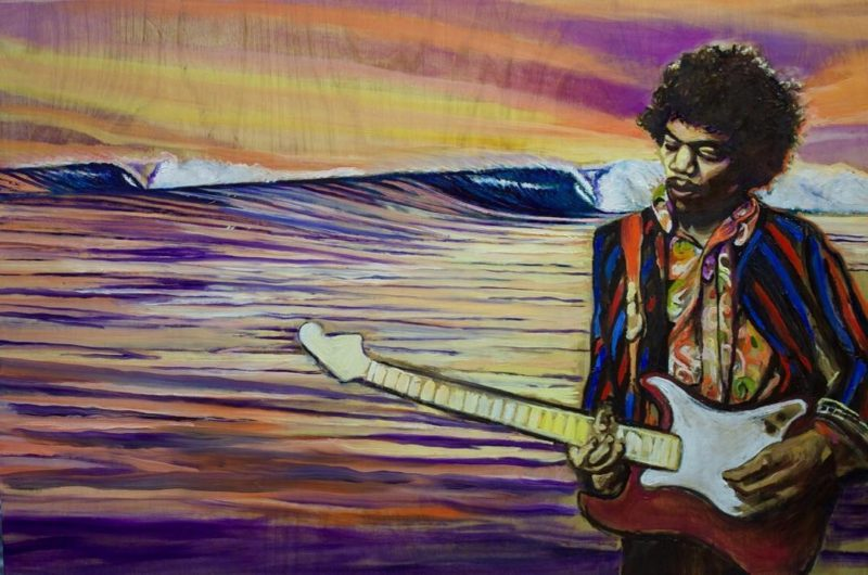 Im back in my home studio My first commission ishellip