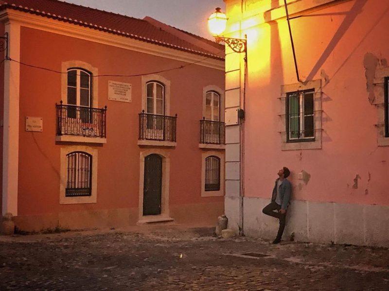 7pm Lisbon nealehaynes
