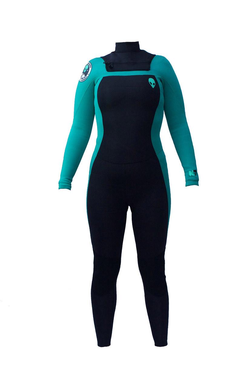 womens summer wetsuit