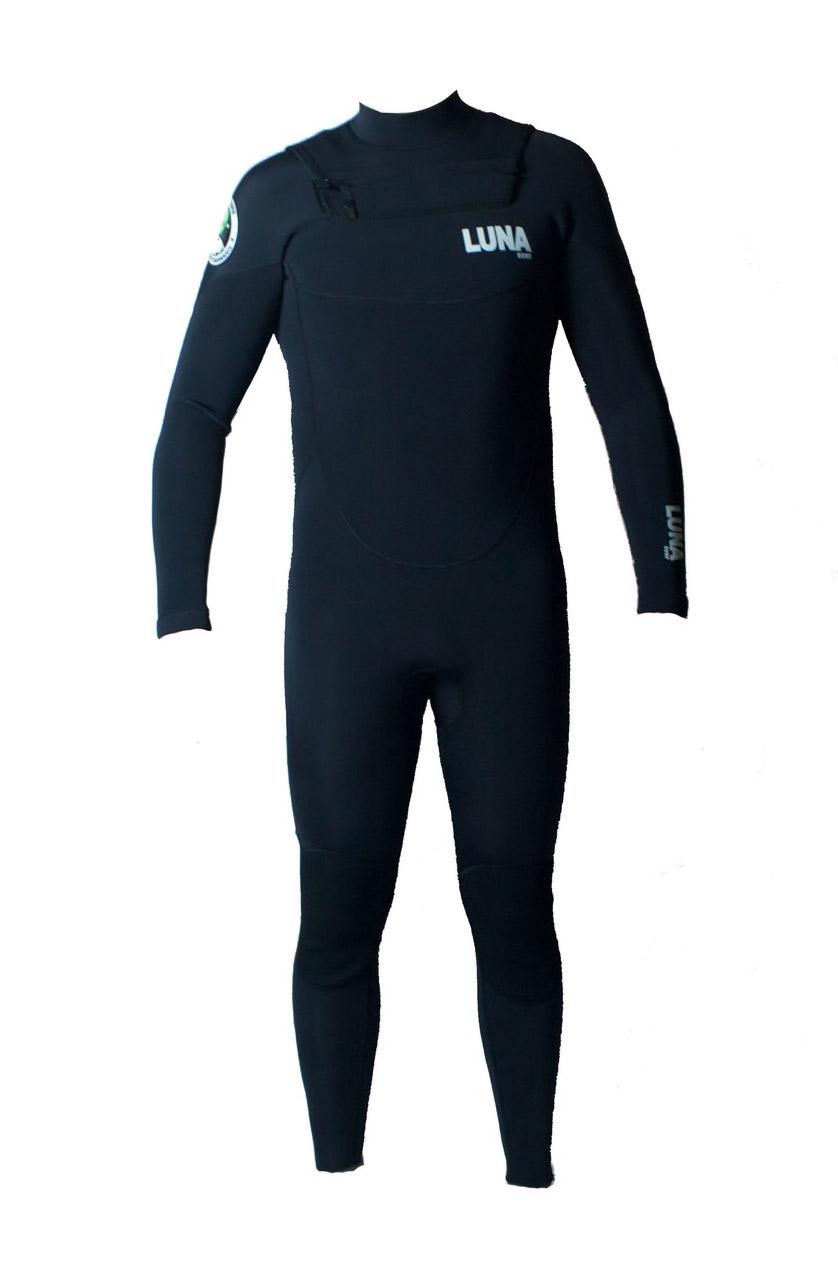 mens 3.2mm wetsuit