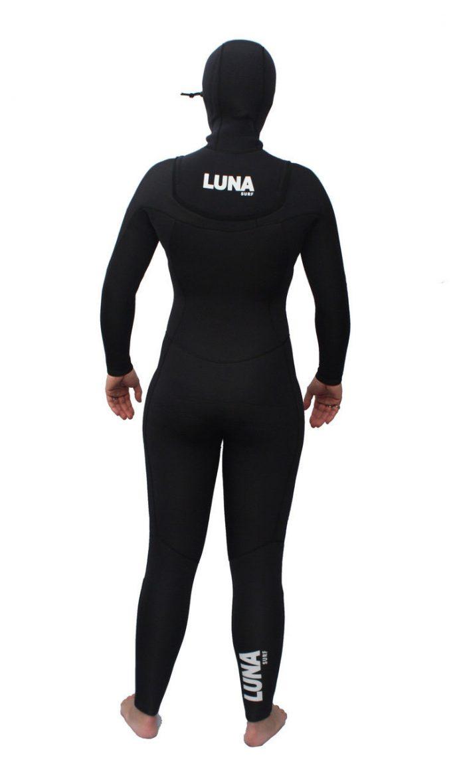 womens Yamamoto wetsuit