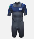 2mm shorty wetsuit