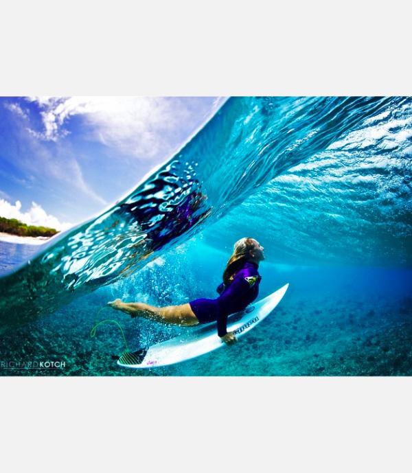 womens 2mm short leg wetsuit