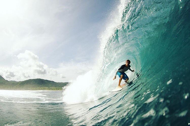 Happy place Indo a few back chrisburtphoto