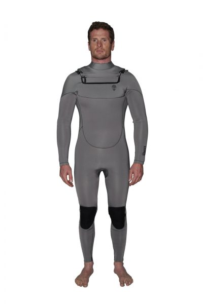 5.4mm wetsuit